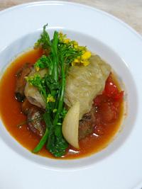 鍋の競演、季節が香る煮込み料理_a0017350_17093.jpg