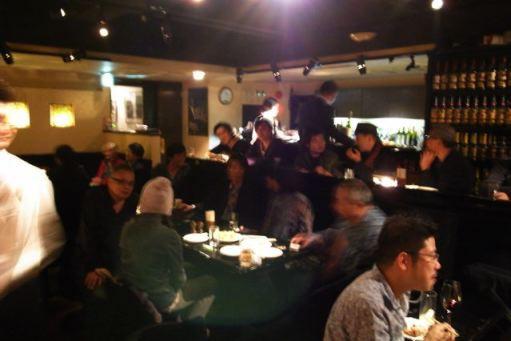 09.12.03 Naru 40 years anniversary Party_e0038558_16554016.jpg