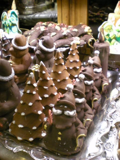 甘~~~いクリスマスツリー_c0179785_4314655.jpg
