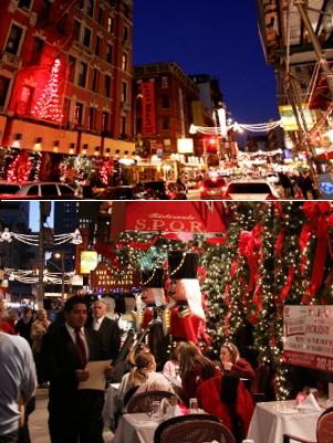 リトルイタリーのクリスマスの様子_b0007805_8513696.jpg