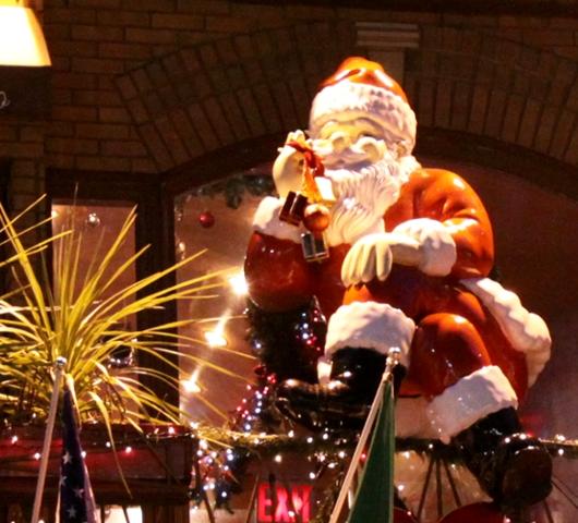 リトルイタリーのクリスマスの様子_b0007805_853378.jpg