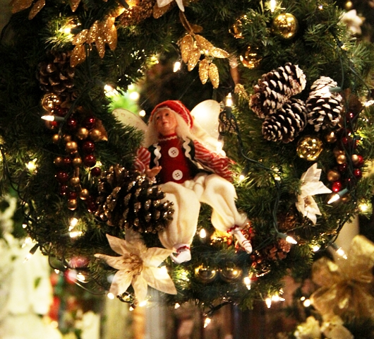 リトルイタリーのクリスマスの様子_b0007805_9544756.jpg