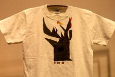 うららかなTシャツ_f0127806_11401383.jpg