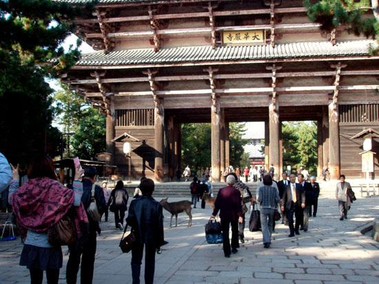 奈良の東大寺_e0048413_22591045.jpg