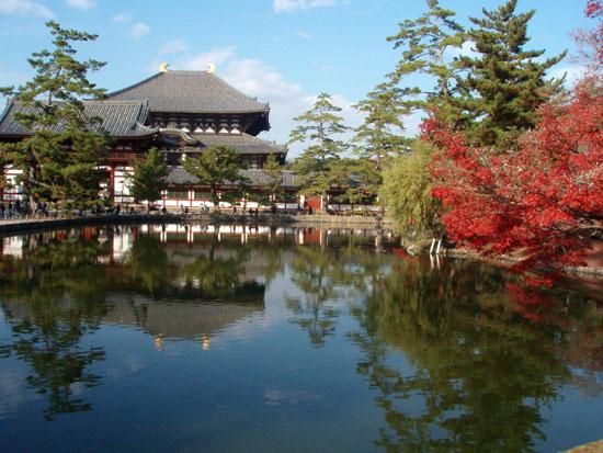 奈良の東大寺_e0048413_22592398.jpg