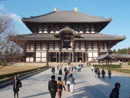 奈良の東大寺_e0048413_22593586.jpg