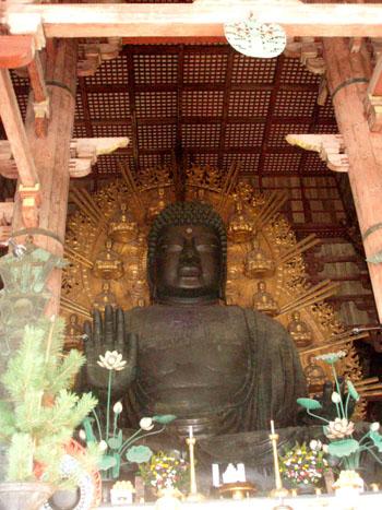 奈良の東大寺_e0048413_22594853.jpg