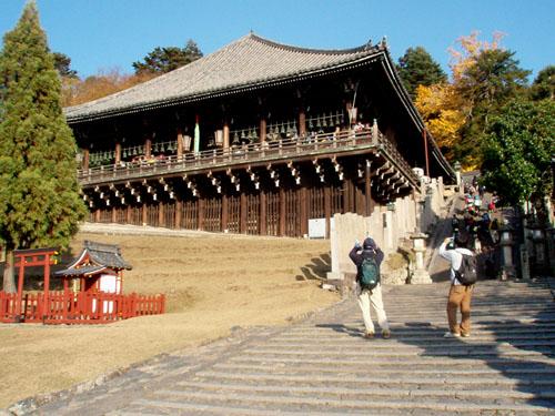 奈良の東大寺_e0048413_2301295.jpg