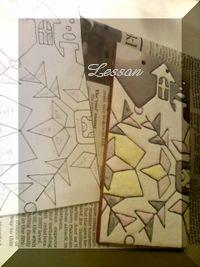 スペインタイル (11月)レッスン~北堀江 アートハウス~_f0149716_2352967.jpg