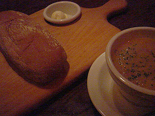 OUTBACK STEAKHOUSE_c0025217_11285585.jpg