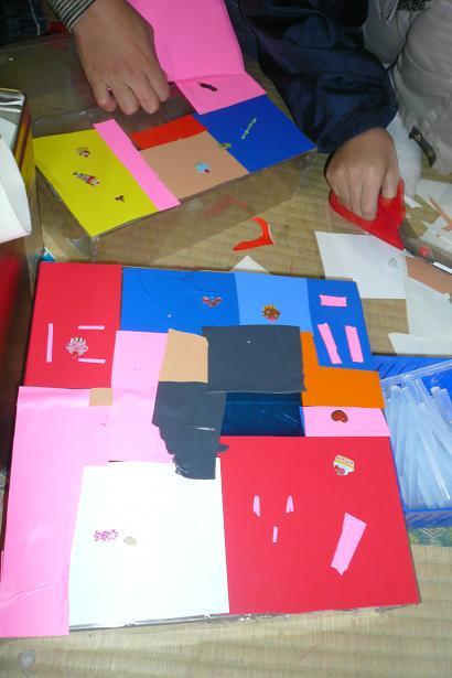 12月のテーマ「プラスチックや粘土での造形」_c0217044_12554419.jpg