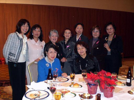 SI富山認証35周年 祝宴 1_c0185796_17454547.jpg