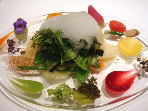 Hajime Restaurant Gastronomique Osaka Japon_b0118001_12595566.jpg