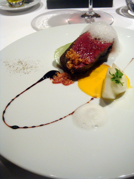 Hajime Restaurant Gastronomique Osaka Japon_b0118001_1313545.jpg