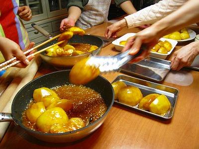 12月5日(土) 洋菓子_d0138307_2142343.jpg