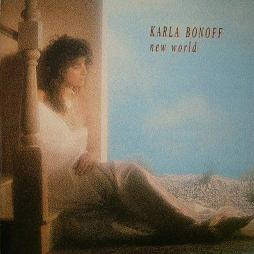 Karla Bonoff 「New World」(1988)_c0048418_6165866.jpg