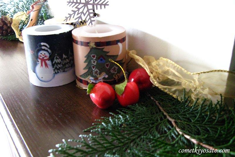 清里でクリスマスはいかが?_b0179231_1124874.jpg