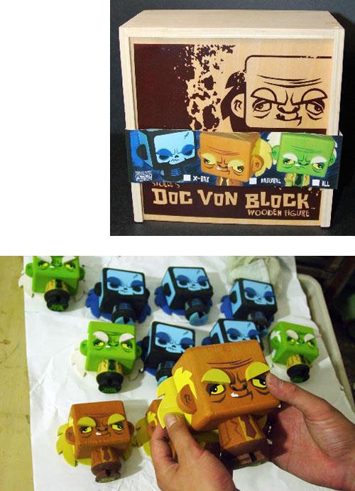ご紹介します、狂気のDoc Von Blockです。_a0077842_12143982.jpg