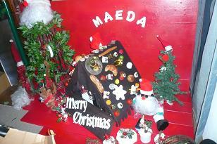 クリスマス製作_c0217044_16513779.jpg