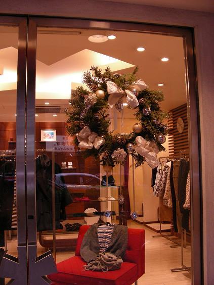 wreath♪_e0149863_1227247.jpg