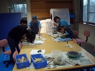 陶芸教室_f0183480_1634453.jpg
