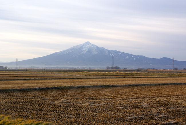 岩木山全景 ほか_a0136293_17182340.jpg