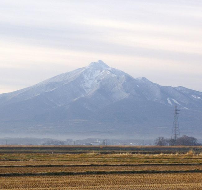 岩木山全景 ほか_a0136293_184263.jpg