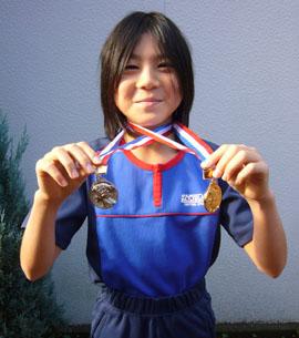 金メダル_c0187906_19212327.jpg