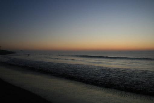 海の日の出_c0107829_9212764.jpg