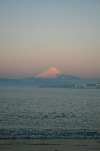海の日の出_c0107829_9213573.jpg