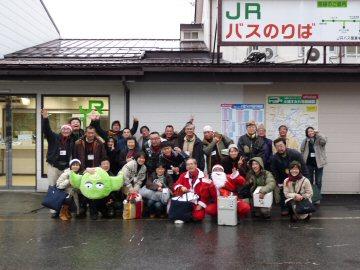 クリスマスとれいん報告_f0019247_172193.jpg