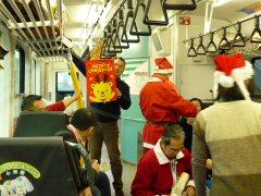 クリスマスとれいん報告_f0019247_17305560.jpg