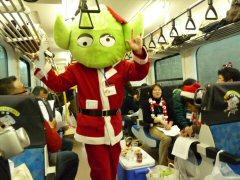 クリスマスとれいん報告_f0019247_1736592.jpg