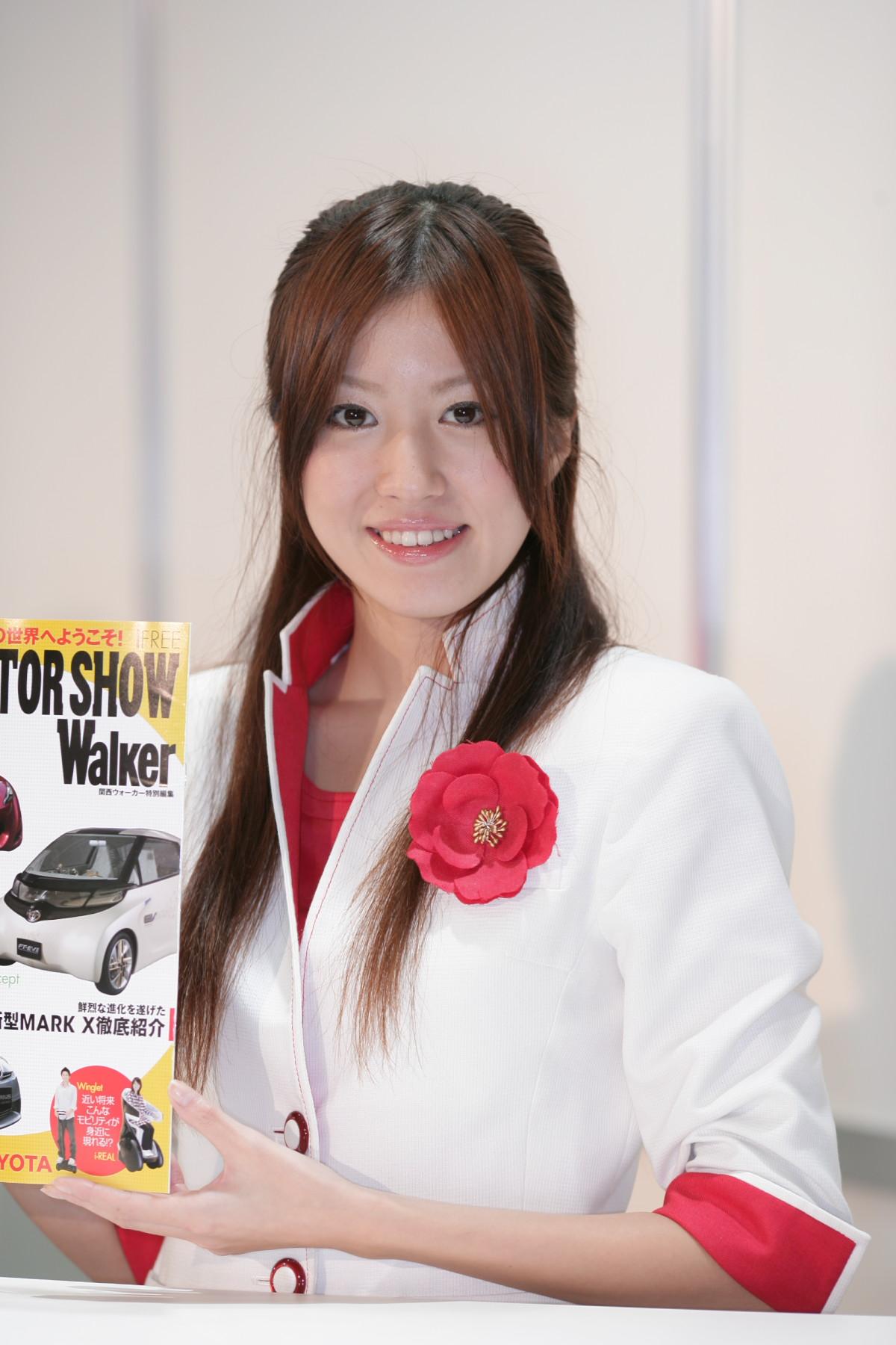 大阪モーターショー 2009 2_f0021869_043111.jpg