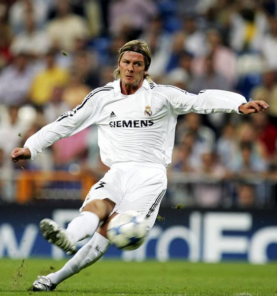 拳銃 : 【ヒーロー】かっこいいサッカー選手画像集324枚【仕草・パフォーマンス】 - NAVER まとめ David Beckham