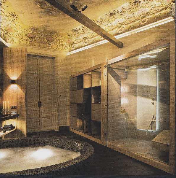 Casa decor \'09  その2_b0064411_5375858.jpg