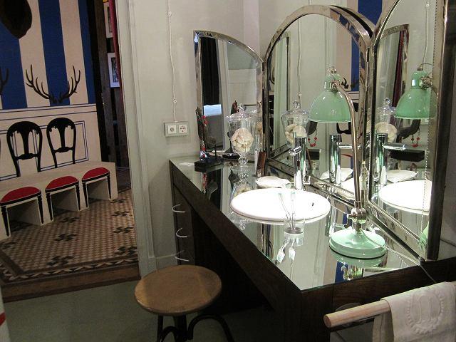 Casa decor \'09  その2_b0064411_5484982.jpg
