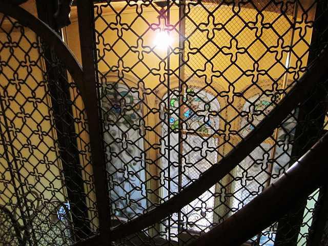 Casa decor \'09  その3_b0064411_5545011.jpg