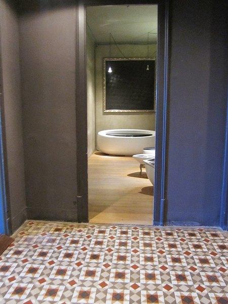 Casa decor \'09  その3_b0064411_5572997.jpg