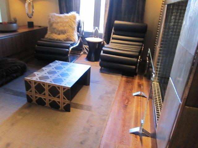 Casa decor \'09  その3_b0064411_55768.jpg