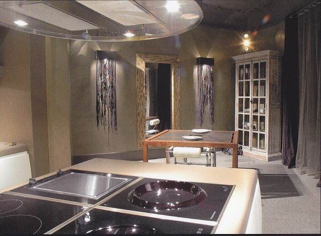 Casa decor \'09  その3_b0064411_603499.jpg