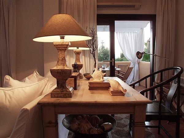 Casa decor \'09  その3_b0064411_6103651.jpg