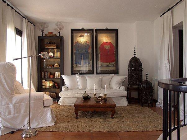 Casa decor \'09  その3_b0064411_6111871.jpg