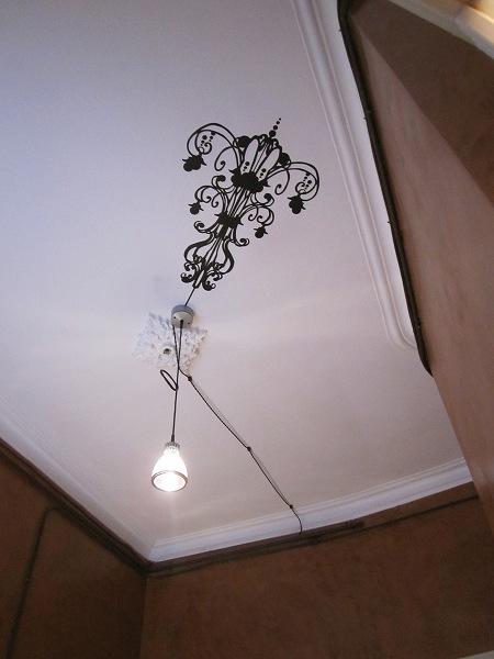 Casa decor \'09  その3_b0064411_634246.jpg