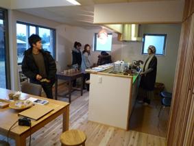 「道川の家内」覧会終了です。_e0148212_2234176.jpg