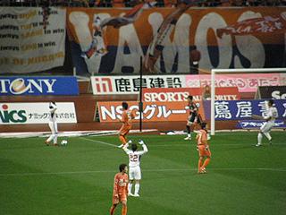 アルビレックス新潟×FC東京 J1第34節_c0025217_15144191.jpg