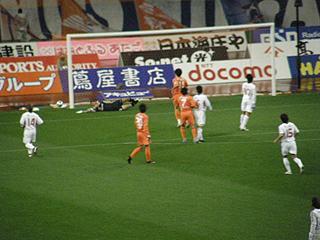 アルビレックス新潟×FC東京 J1第34節_c0025217_15175994.jpg