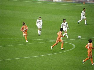アルビレックス新潟×FC東京 J1第34節_c0025217_1518178.jpg