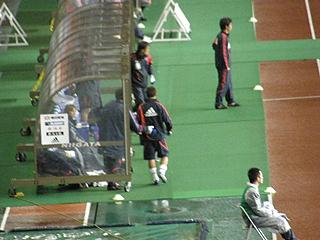 アルビレックス新潟×FC東京 J1第34節_c0025217_15192336.jpg