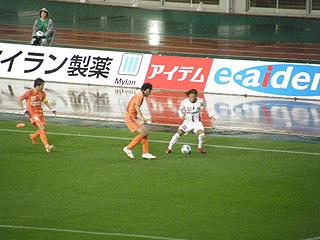 アルビレックス新潟×FC東京 J1第34節_c0025217_15195917.jpg